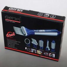 Воздушный стайлер для волос 6 в 1 Gemei GM-4834 для укладки волос