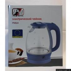 Электрический чайник Promotec PM824 сиреневый