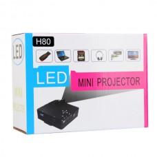 Проектор домашний кинотеатр H 80