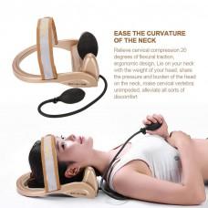 Тренажер многофункциональный для тела Сervical vertebra traction