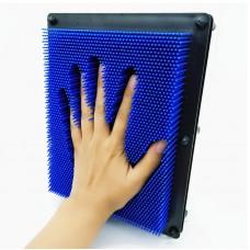 Игрушка Pinart Гвоздики 3Д  синий
