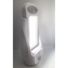Фонарь лампа аккумуляторный светильник KM-796 36 LED