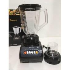 Блендер-кофемолка измельчитель Domotec MS-9099