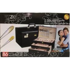 Набор столовых приборов 86 предмета Zepter