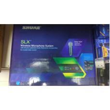 Микрофон проводной Shure DM Beta 58A