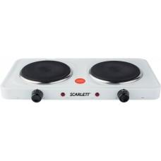 Электрическая плита SCARLETT SC-HP700S02