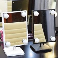 Зеркало косметическое с подсветкой  для макияжа Cosmetie Mirror