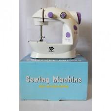 Портативная мини швейная машина с двумя регуляторами скорости