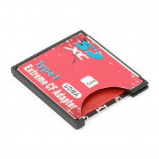 Переходник-адаптер SD / SDHC / SDXC на CompactFlash CF адаптер