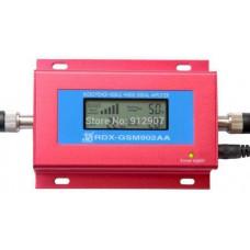 Репитер / усилитель мобильной связи RDX GSM902AA GSM 900MHz 55/60dB