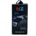 Автомобильный MP3 FM модулятор трансмиттер с Bluetooth HZ H20BT Silver (HZ-H20)