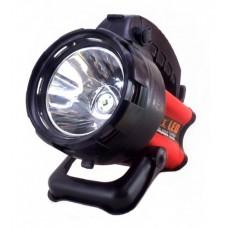 Фонарь прожектор аккумуляторный автомобильный GDLITE GD-2621,12V, CREE T6