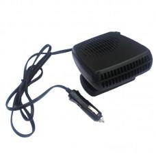 Автомобильный обогреватель-вентилятор стекла и салона Auto Heater Fan 200W 12V