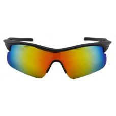 Очки поляризационные солнцезащитные антибликовые для водителей Tac Glasses Унисекс