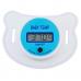 Электронный термометр-соска (пустышка-термометр)