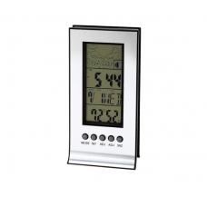 Метеостанция цифровая Digital 1217 Silver (MDS017)