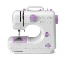 Швейная машинка 8в1 портативная Digital FHSM-505 White