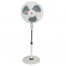 Вентилятор напольный 41 см с дистанционным управлением CROWN FS-1608RC 40 Вт