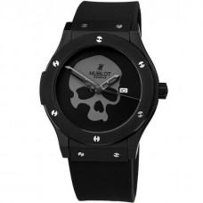 Мужские наручные часы Hublot Skull Bang (реплика)