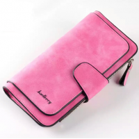 Кошелек женский портмоне Baellerry Forever Pink