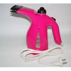 Отпариватель для одежды RZ-608 750w Pink (RZP-1)