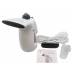Отпариватель для одежды RZ-608 750w White (RZW-1)