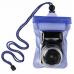 Водонепроницаемый чехол для фотоаппарата (для подводной съемки)