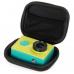 Чехол (кофр) для экшн-камер GoPro, SJCAM, Xiaomi