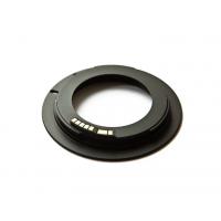 "Адаптер-переходник M42 Canon EOS с чипом (""одуванчик"")"