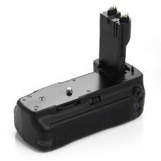 Батарейный блок (бустер) Meike MK-5D2 (BG-E6)