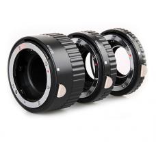 Макрокольца для Nikon с поддержкой автофокуса