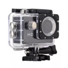 Экшн камера водонепроницаемая A7 Sports Cam Full HD 1080 Black