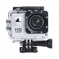 Экшн камера водонепроницаемая A7 Sports Cam Full HD 1080 White