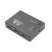 HDMI-переключатель Сплиттер 3T01 на 3 порта HDMI switch с пультом ДУ