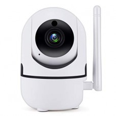 Камера видеонаблюдения вай-фай, IP камера-робот, видео-няня wi-fi Cloud Storage Camera