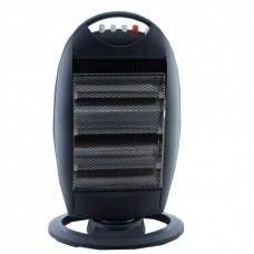 Обогреватель инфракрасный тепловентилятор 1200 Вт Domotec MS-5951