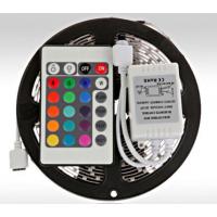 Светодиодная лента RGB 3528 (полный комплект)