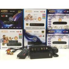 Цифровой тюнер Т2 OPERA DIGITAL HD 1001-1005 DVB-T2