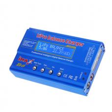 Зарядка / зарядний пристрій IMax B6 80 W якісна копія Atmega 32