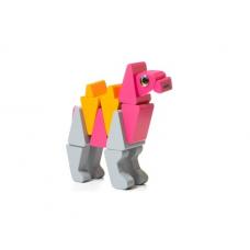 Верблюд-акробат