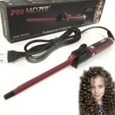 Плойка афроплойка для волос для завивки Pro Mozer MZ-6629