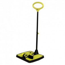 Тренажер фитнес-тренажер для всего тела многофункциональный компактный Booty MaxX Green