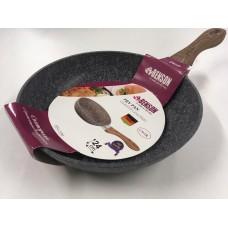 Сковорода гранитная 24 см Benson BN-530