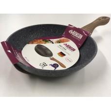 Сковорода гранитная 22 см Benson BN-533
