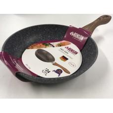 Сковорода гранитная 24 см Benson BN-534