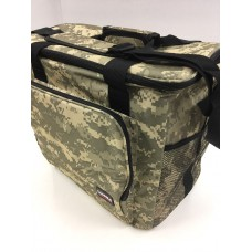 Термосумка на 36 л, сумка-холодильник Sannen Cooler Bag