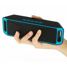 Портативная беспроводная bluetooth MP3 колонка A2DP MEGABASS