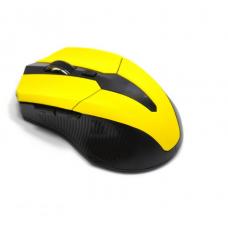 Bluetooth мышь Yellow