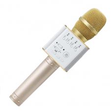 Беспроводной караоке-микрофон Tuxun Q9 в кофре