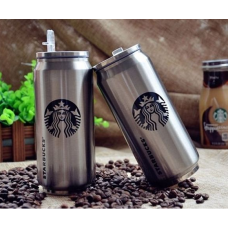 Термокружка-банка Starbucks 500 мл